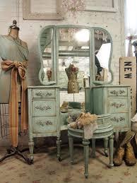 Vintage Vanity Table Vintage Dressing Table And Stool Vintage Vanity Table For