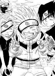 funny naruto manga coloring download u0026 print