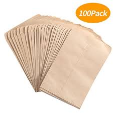 blank seed packets senkary 100 pieces seed packets blank seed envelopes