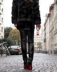 discover christian louboutin u0027s new perfume line u2022 petite in paris