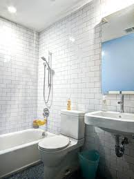 subway tile ideas for bathroom bathroom tile decorating ideas about showers on grey subway tiles