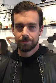 Hairstyles For Guys Growing Their Hair Out by Jack Dorsey Wikipedia