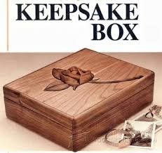 curvaceous keepsake box plans woodworking plans and projects