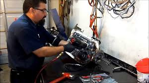 4l80e transmission teardown inspection transmission repair youtube