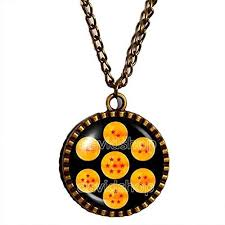 fashion jewelry chain necklace images Dragon ball z star necklace 1 2 3 4 5 6 7 symbol pendant fashion jpg