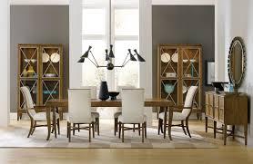 hooker furniture retropolitan dining room collection