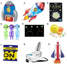 Outer Space Decorations Outer Space Theme Birthday Party Ideas Moms U0026 Munchkins