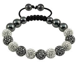crystal bracelet price images New style wholesale price fashion blue crystal shamballa heart jpg