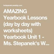 yearbook website best 25 teaching yearbook ideas on yearbook class