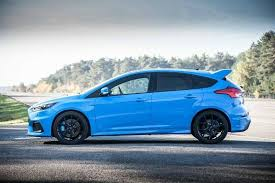 model ford focus we ve a variety of 2017 model ford focus rs mk3s arriving this