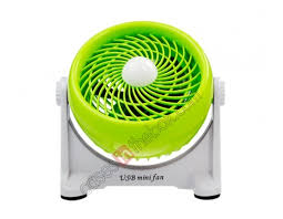 Small Desk Fans Portable Mini Desk Fan Mute Pc Usb Cooler Ultra Low Power