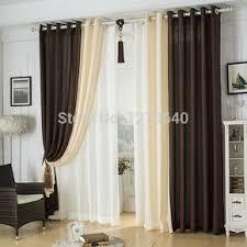 tende per sale da pranzo moderno lino splicing tende sala da pranzo ristorante hotel