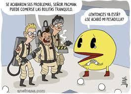 Pacman Memes - pacman y los caza fantasmas lol as the kids say pinterest