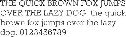 sketch block light premium font buy and download
