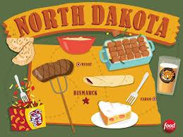 North Dakota Travel Experts images The best food in north dakota best food in america by state jpeg