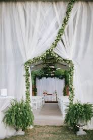 Wedding Entrance Backdrop Best 25 Wedding Entrance Decoration Ideas On Pinterest Wedding
