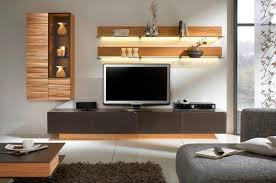 wall mtg led tv unit furniture at rs 15000 piece led