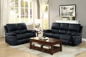 leather couch set homelegance greeley reclining sofa set top grain leather match