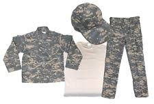Military Halloween Costumes Kids Military Boys U0027 Costumes Ebay
