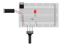 physical computing at itp labs electronics