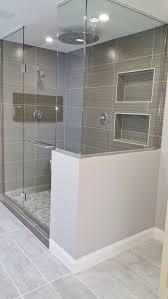 Top  Best Modern Bathroom Tile Ideas On Pinterest Modern - Modern bathroom tiles designs