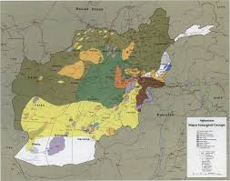 Afghanistan On World Map by Shura E Nazar Wikipedia