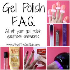 polish frequently asked questions