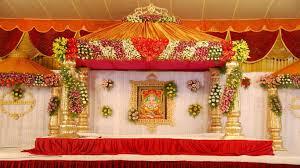 marriage decoration tirumala wedding stage decoration hd photos gallery 3 marriage