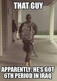 Funny Military Memes - lol check out the 13 funniest military memes of the week o a p
