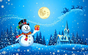blue christmas blue christmas wallpaper android apps on play