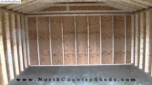 12 u0027 x 20 u0027 wooden portable garage sheds garden sheds sheds ottawa