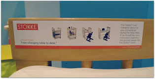 Stokke Care Changing Table by The Baby Show Excel Feb 2015 Lamb U0026 Bear