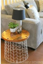 Build A Cheap End Table by Top 10 Excellent Diy End Tables Tables Industrial And Diy Furniture