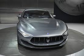 alfieri maserati maserati to launch all electric alfieri in 2020 report says