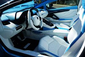 inside lamborghini aventador roadster first emperor by mansory