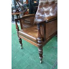 Library Chair Regency Library Chair