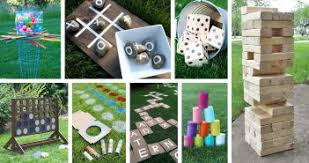 Outdoor Backyard Games Garden Archives U2014 Homebnc
