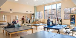 spaulding rehabilitation hospital cape cod margulies perruzzi