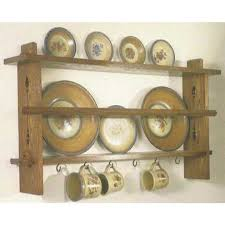 52 best plate holder plans plate rack plans plate wall racks
