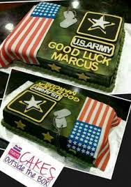 us army military retirement cake army pinterest military