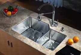Mobile Home Sinks by Best Undermount Kitchen Sink Materials By Admirable Composite