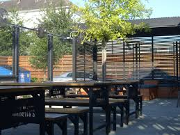 15 houston patios to drink on right now