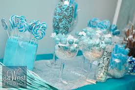 sweet 16 table decorations juli s tiffany blue sweet 16 at a9 event space a9 event spacea9