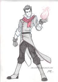 mako sketch by em scribbles on deviantart