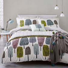 scion grey scion cedar bedding in dove grey u0026 citrus green at bedeck 1951