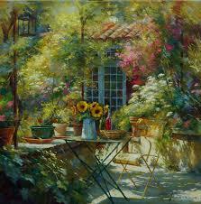 immagini di giardini fioriti il mondo di antony i giardini fioriti di johan messely