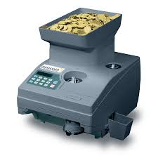 cashwork coin 100 compact coin counter airgead ie