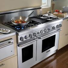 Thermadore Cooktops Thermador Prl486gdh 48 Inch Pro Harmony Series Slide In Gas Range