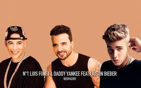 despacito ft justin bieber world music awards the remix of luis fonsi s despacito