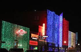 automobile alley christmas lights casazza